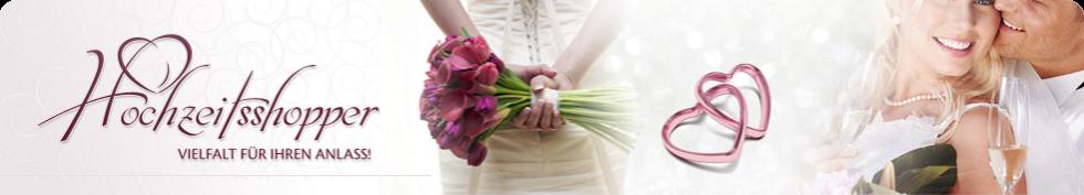 Hochzeitsshopper