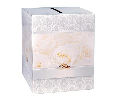 Hochzeitsshop Briefbox Ringe Fur Geldgeschenke