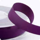 Satinband 10mm in amethyst - 25 Meter Rolle
